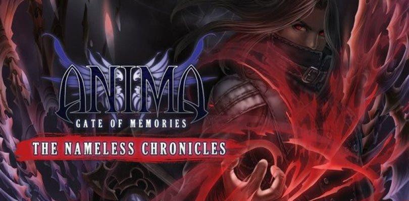 Anima: Gate of Memories y su inminente secuela llegarán a Nintendo Switch