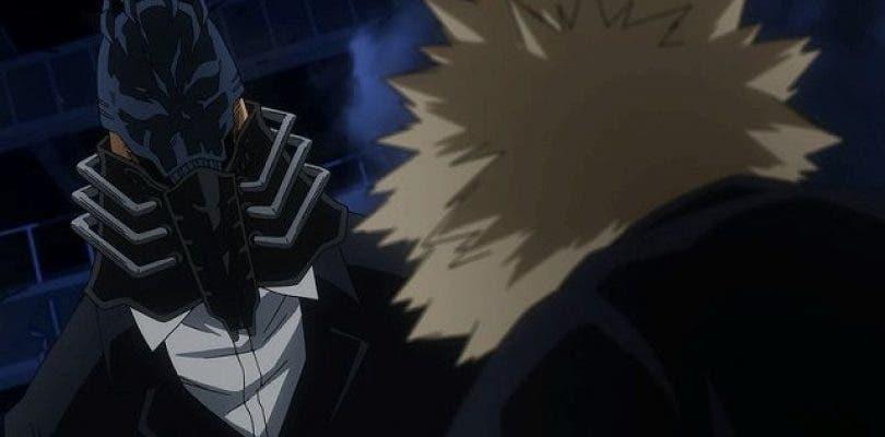 El episodio 48 de My Hero Academia dará inicio al combate del siglo