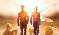 Ant-Man y la Avispa se deja ver en un nuevo póster y tráiler