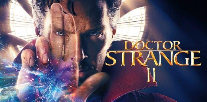 Marvel Studios confirma oficialmente Doctor Strange 2