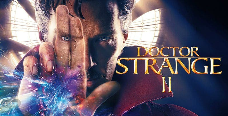 Imagen de Marvel Studios confirma oficialmente Doctor Strange 2