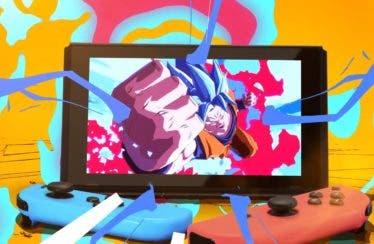 Dragon Ball FighterZ luce su versión para Switch con un nuevo spot publicitario