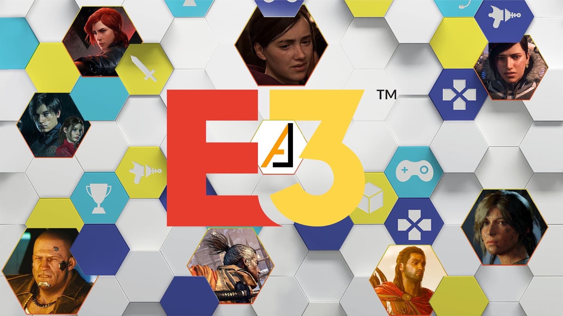 Imagen de E3 2018: Premios a los mejores juegos por categorías