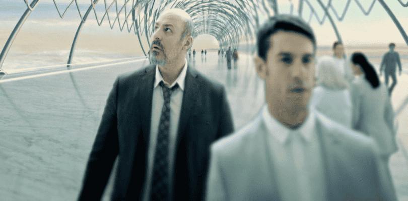 Roberto Álamo no estará en la segunda temporada de Estoy Vivo