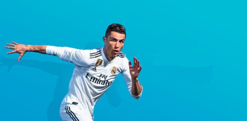 ¿Cambiará EA Sports la portada de FIFA 19?