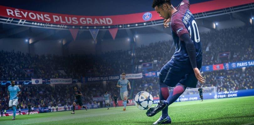 Cristiano Ronaldo volverá a ser la imagen principal de FIFA 19