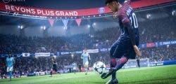 Neymar Jr. es el TOTY elegido por la comunidad para FIFA 19 Ultimate Team