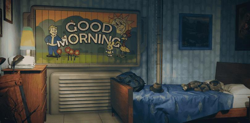 Bethesda nos da la bienvenida a la Virgina de Fallout 76 en un nuevo tráiler