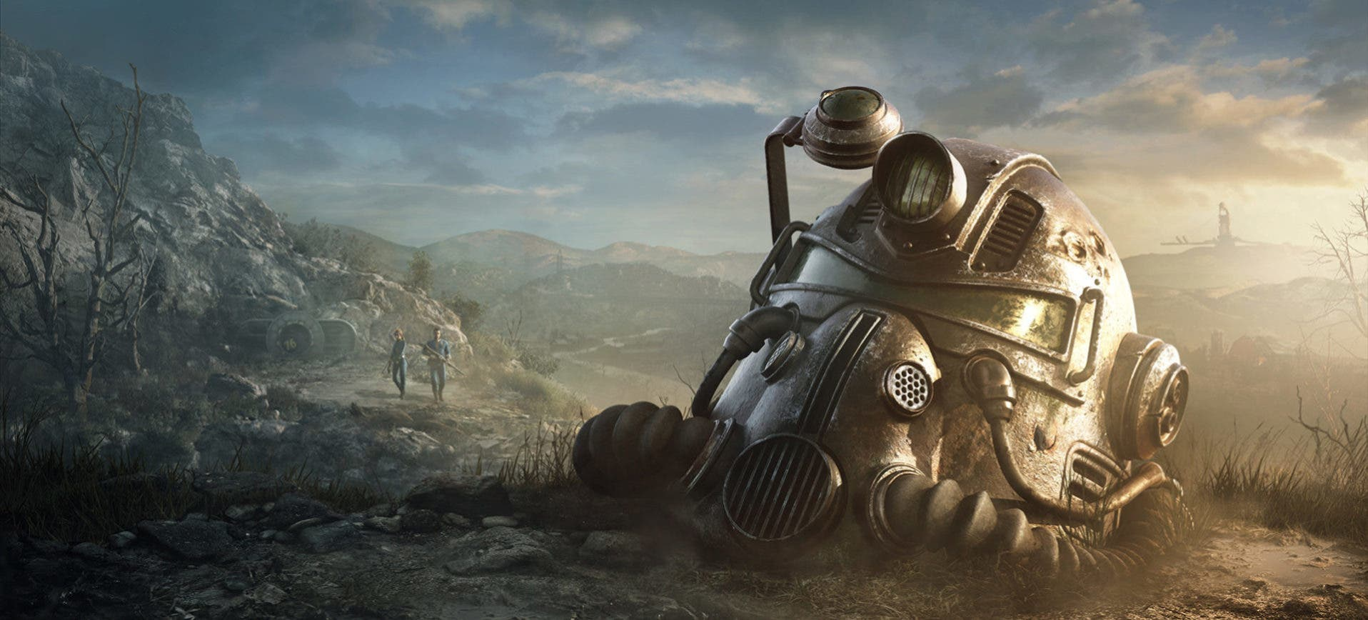 Imagen de Pete Hines garantiza que Fallout 76 se tratará siempre de un título online