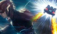 La película de Flash será un Regreso al Futuro con héroes