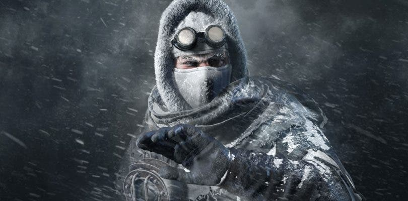Frostpunk estrena la actualización The Fall of Winterhome junto con dos vídeos