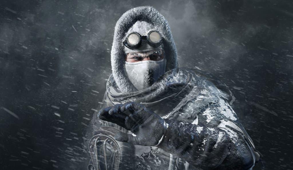 Imagen de Frostpunk se actualiza con contenidos nuevos y gratuitos para celebrar la Navidad