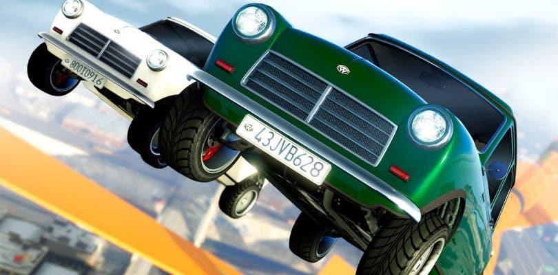 Las carreras con el Weeny Issi Classic son la novedad de GTA Online esta semana