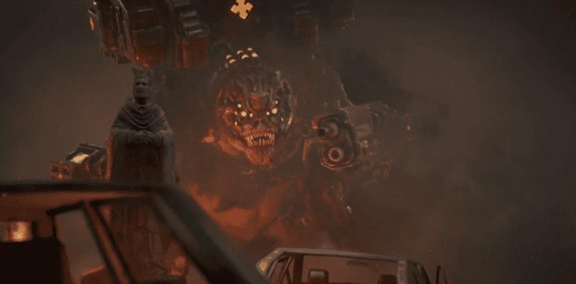 Se ha revelado Gears Tactics en la conferencia de Microsoft del E3 2018
