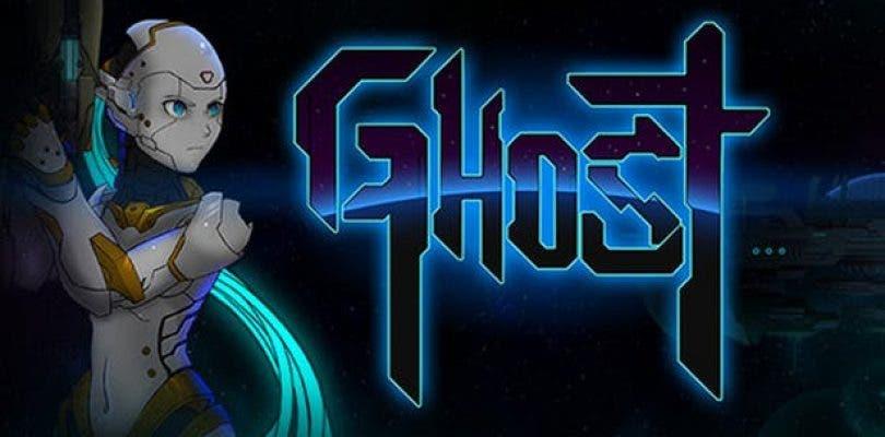 Ghost 1.0 llegará en breve a Nintendo Switch y Xbox One