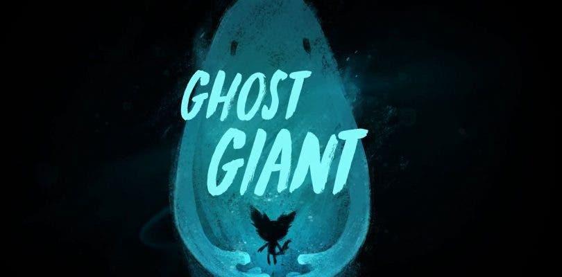 Ghost Giant es el próximo título para PlayStation VR de los creadores de Fe