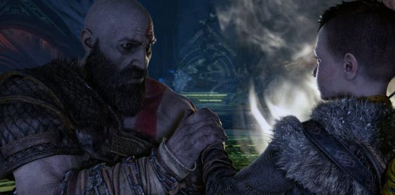 God of War rinde tributo al Día del Padre con un nuevo tráiler