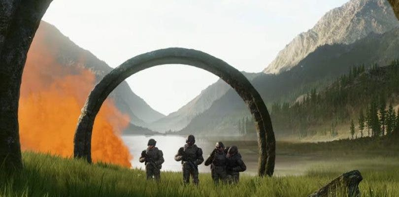 343 Industries confirma que Halo: Infinite no estará en la X018