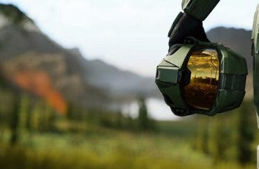 Halo Infinite deslumbra durante la conferencia de Microsoft