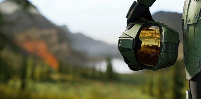 343 Industries no estará sola en el desarrollo de Halo Infinite