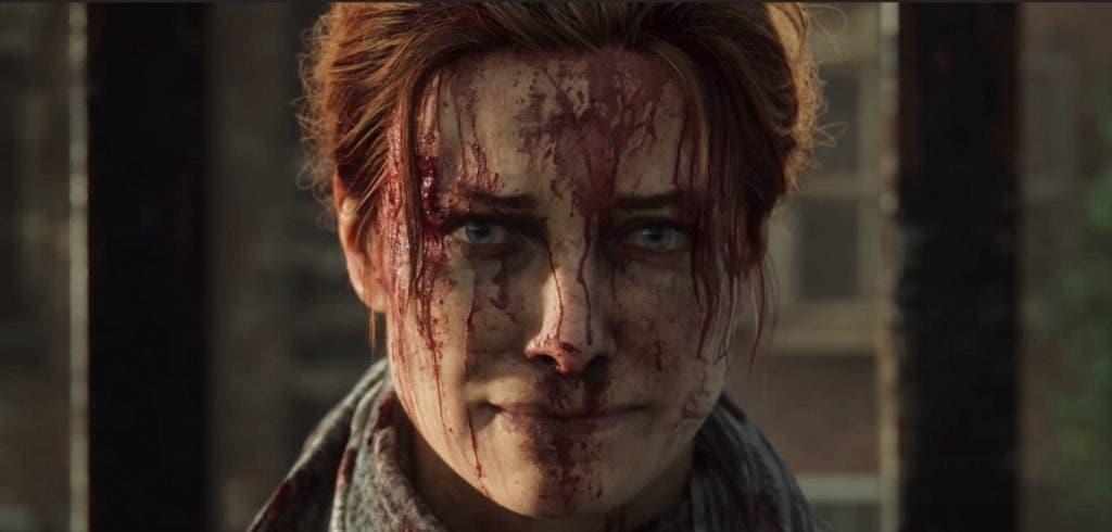 OVERKILL's The Walking Dead Heather