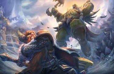 Yrel y un nuevo campo de batalla aterrizarán muy pronto en Heroes of the Storm