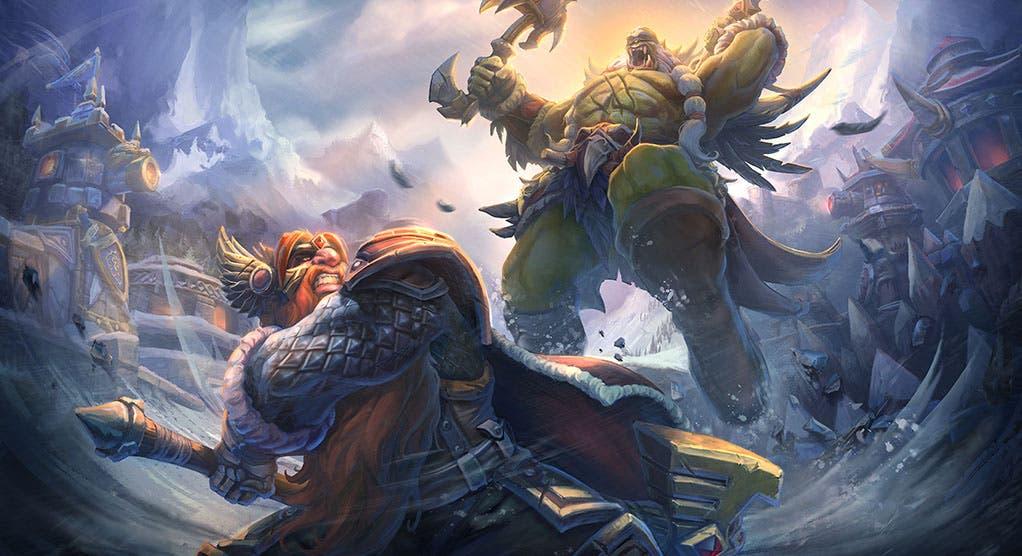 Imagen de Yrel y un nuevo campo de batalla aterrizarán muy pronto en Heroes of the Storm