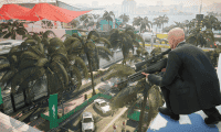 Desvelados los requisitos para disfrutar de Hitman 2 en PC