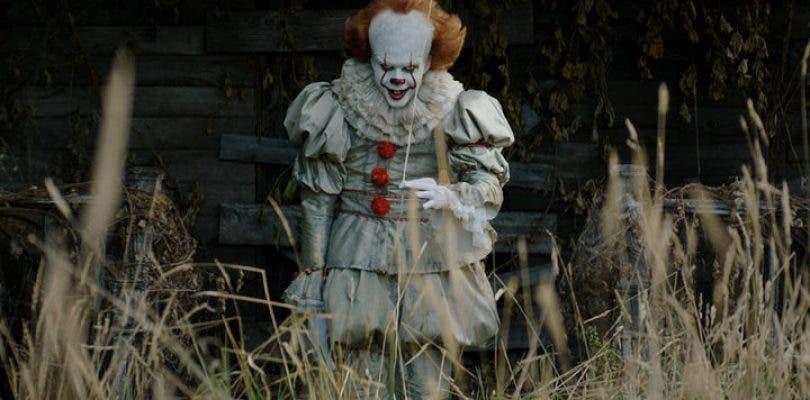 James McAvoy confirma el inicio del rodaje de It 2