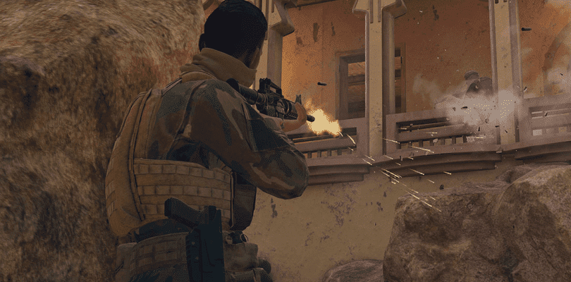 Focus Home Interactive anuncia un retraso en el lanzamiento de Insurgency: Sandstorm en PC