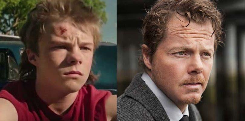 Teach Grant interpretará a la versión adulta de Henry Bowers en It 2