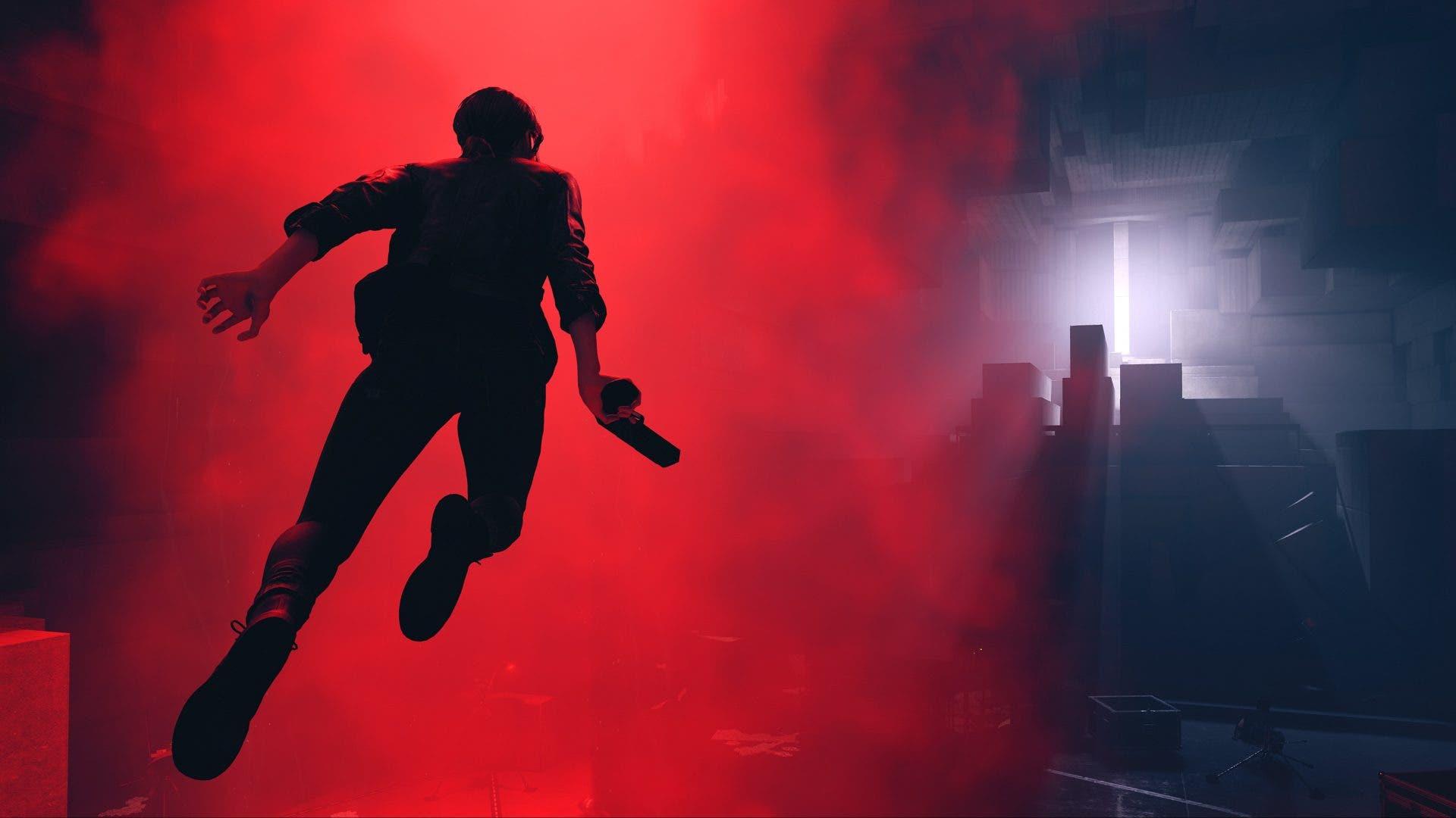 Imagen de Hemos visto Control a puerta cerrada en el E3 2018 y estas son nuestras primeras impresiones