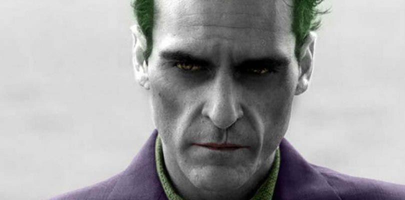 El Joker independiente comenzará a rodarse en otoño