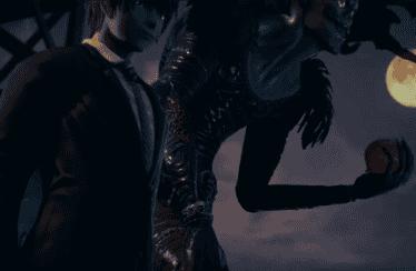 Bandai Namco luce un nuevo teaser de Jump Force