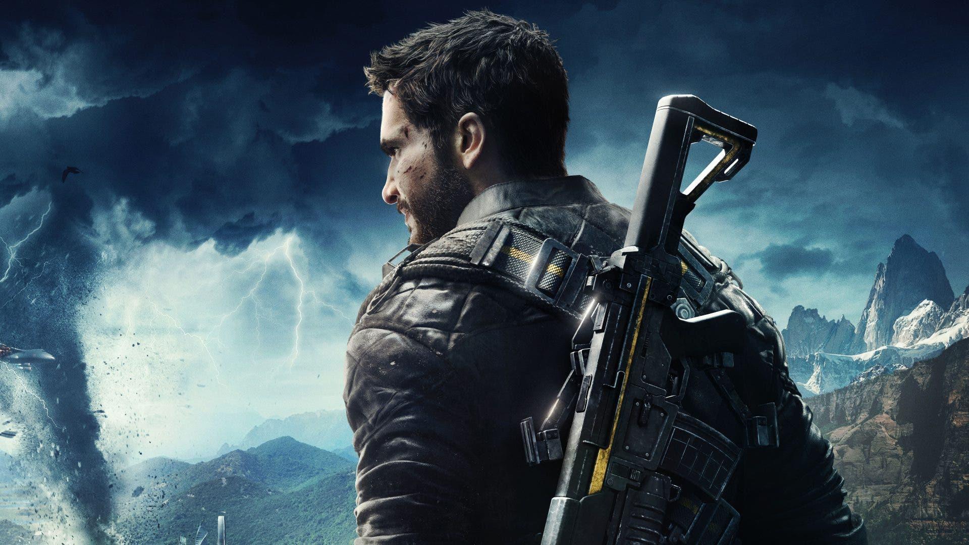 Imagen de Epic Games Store presenta su nueva tanda de juegos gratuitos