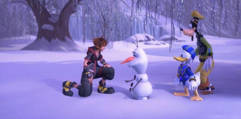 Kingdom Hearts III Game Critics Awards
