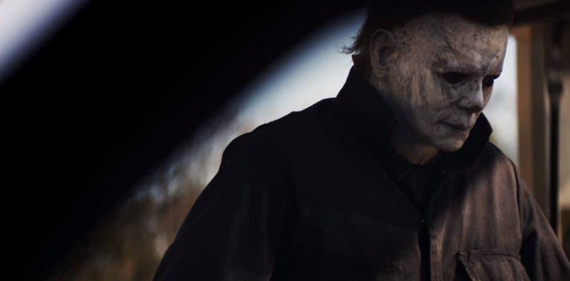 Myers acecha en el nuevo y terrorífico tráiler de La noche de Halloween