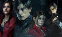 Resident Evil 2 Remake recibirá un DLC gratuito con las apariencias clásicas de sus protagonistas