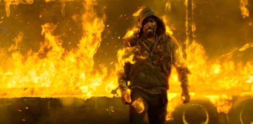 Crítica de la segunda temporada de Luke Cage: Paciencia a prueba de balas