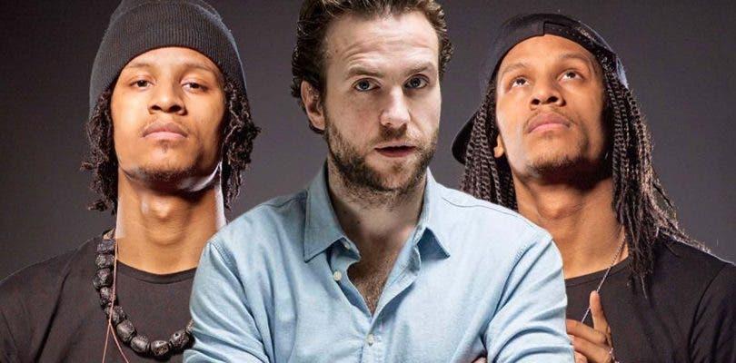 Rafe Spall y el dúo Les Twins se unen al spin-off de Men in Black