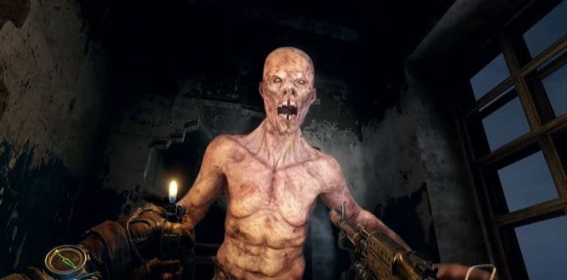 Disfruta mas de diez minutos de gameplay de Metro Exodus desde el E3