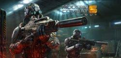 Modern Combat 5: Blackout anuncia su lanzamiento para Nintendo Switch