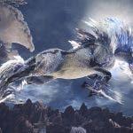 El director de Final Fantasy XIV  pudo haber dirigido Monster Hunter
