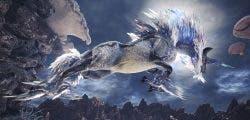 monster hunter: world final fantasy xiv