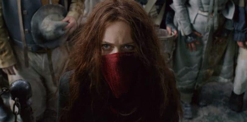 Peter Jackson se baña en el post-apocalípsis con el primer tráiler de Mortal Engines