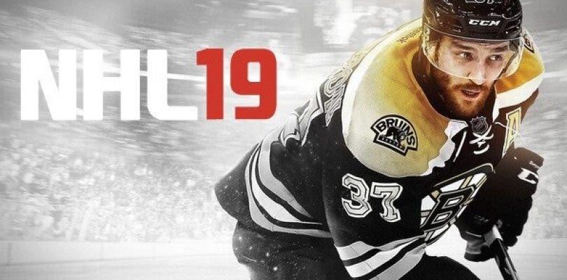 Observamos un extenso gameplay del modo Ones de NHL 19