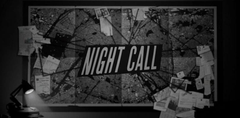 Night Call, un nuevo título para PC enfocado en lo narrativo