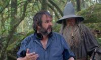 Peter Jackson no participará en la nueva serie de El Señor de los Anillos