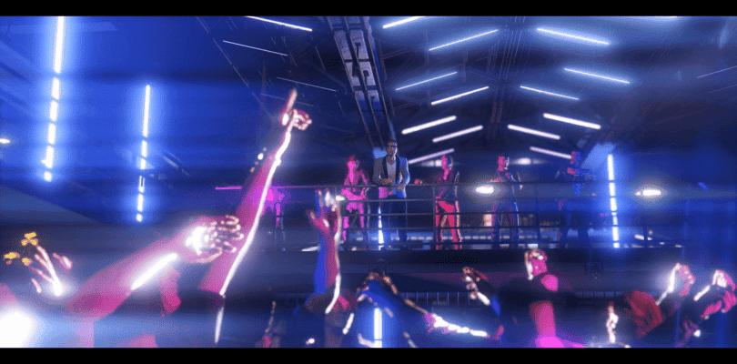 La vida nocturna de GTA Online cambiará radicalmente muy pronto