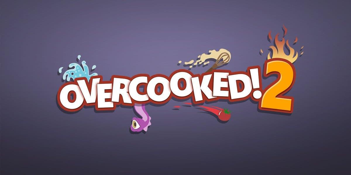 Imagen de Anunciada la fecha de lanzamiento de Overcooked 2 para Nintendo Switch